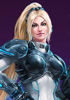 Build Gazleu Heros Of The Storm