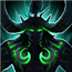 Forme de démon (R)